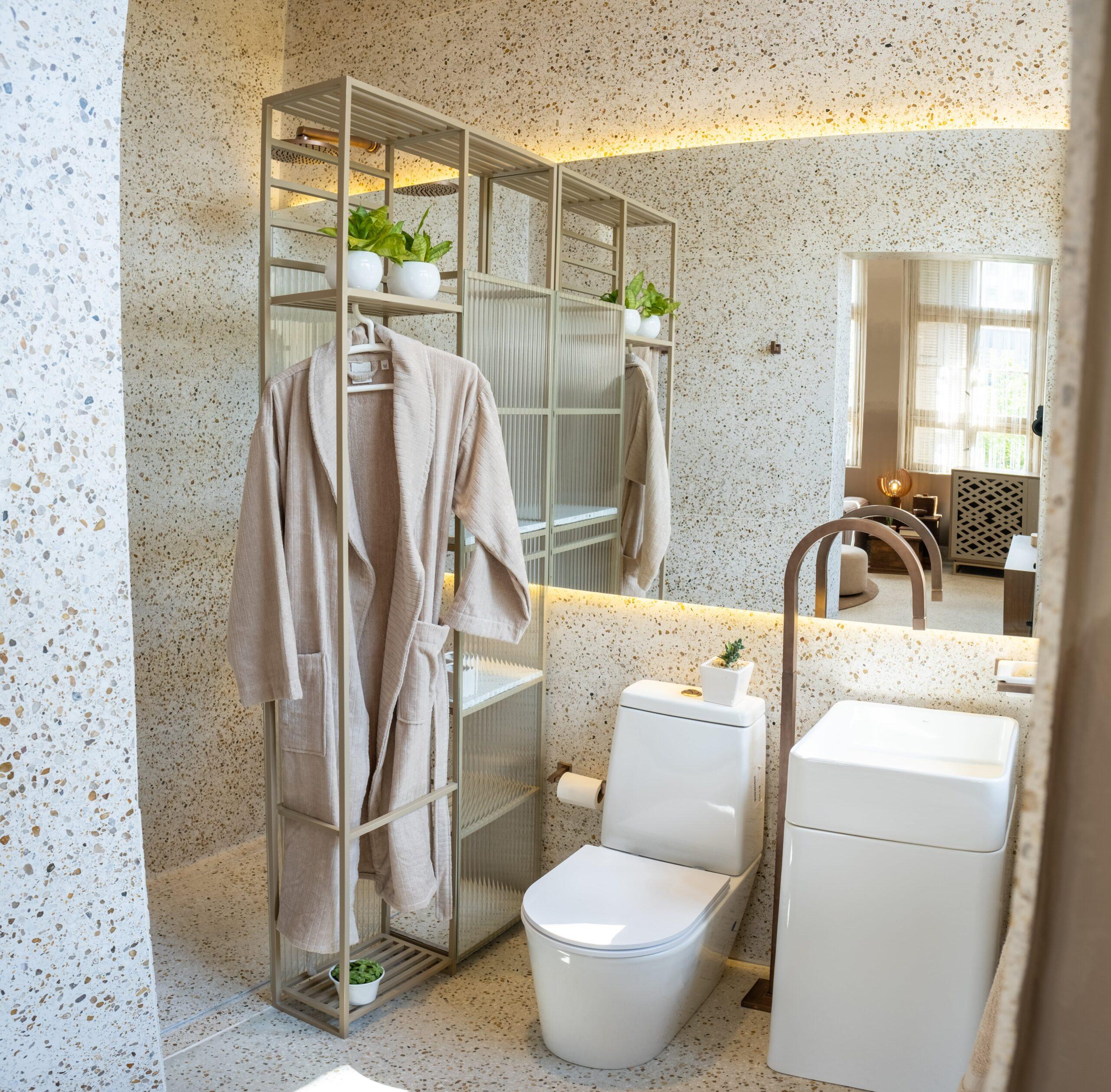 Casa cor RS| Banheiro